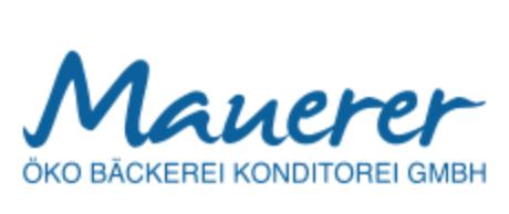 Lunemann´s leckerer Lieferservice GmbH - Mauerer Logo öko Bäckerei