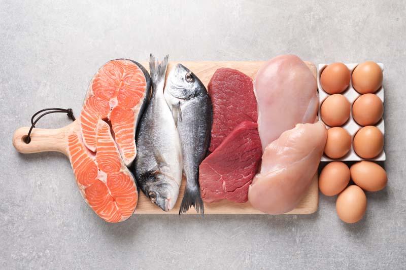 Lunemann´s® leckerer Lieferservice - Fleisch, Fisch & Eier