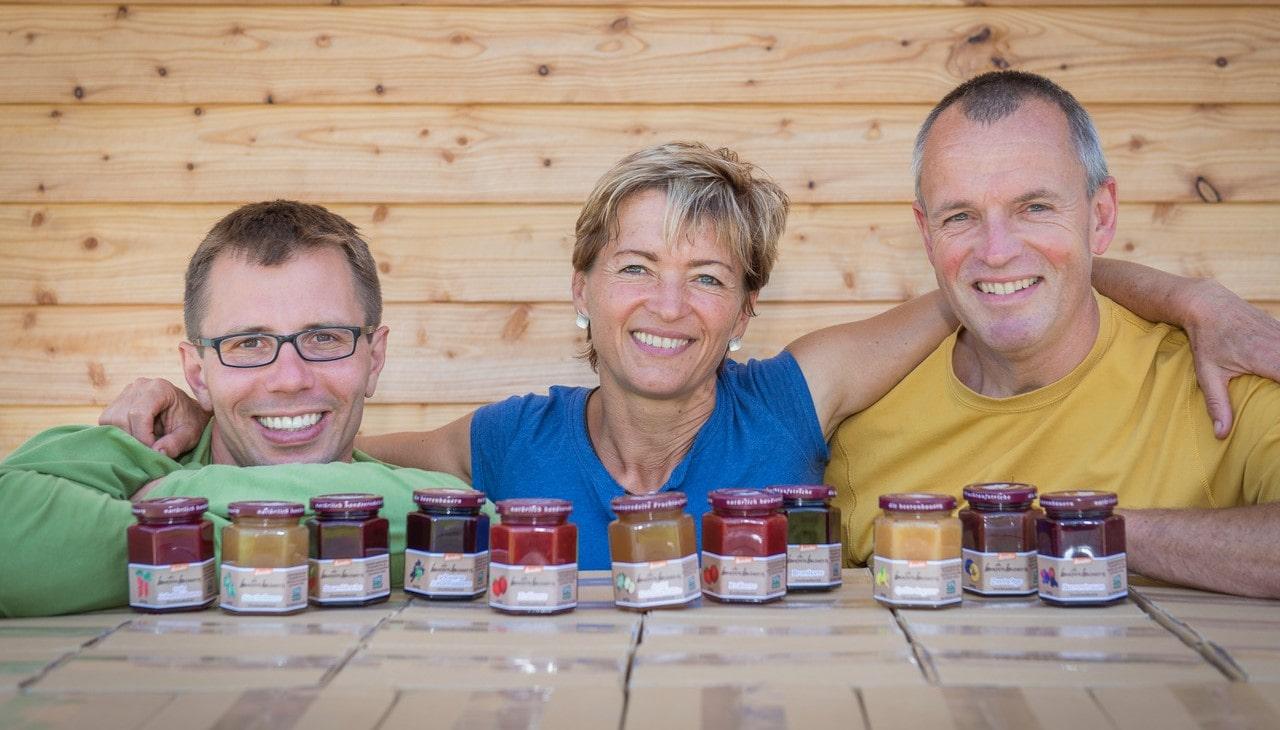 Die Beerenbauern - Lunemann´s® leckerer Lieferservice GmbH