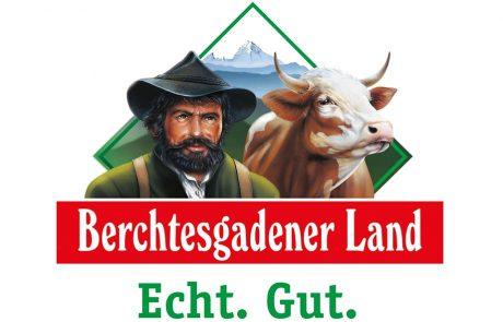Berchtesgadener Land LOGO