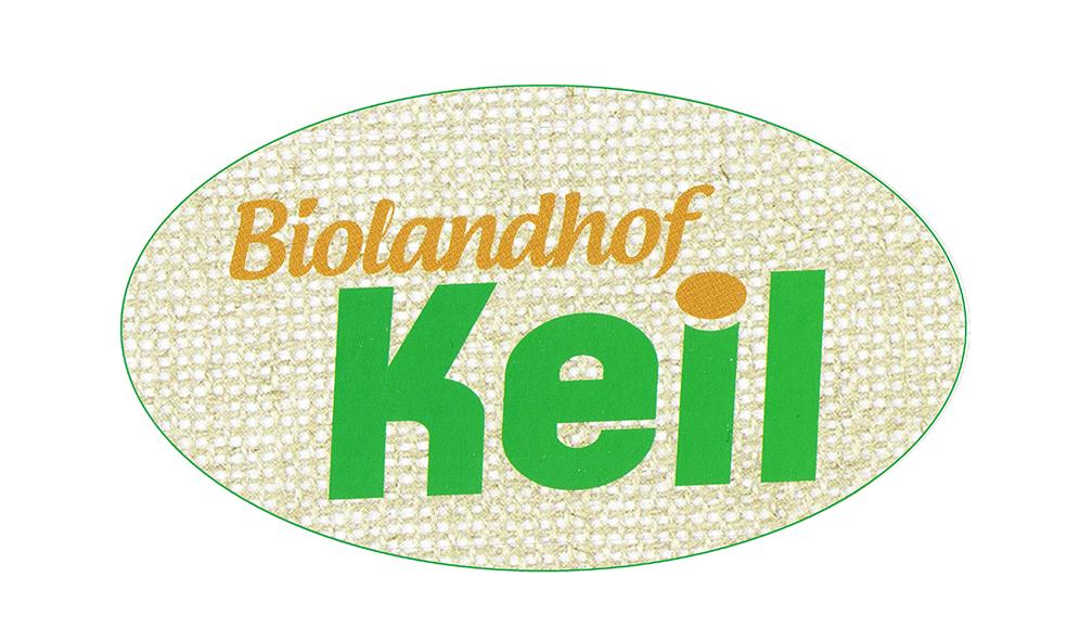 LOGO Biolandhof Keil - Lunemann´s® leckerer Lieferservice GmbH