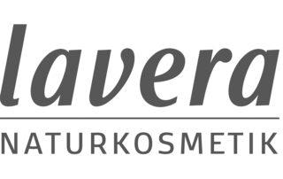 Logo lavera Naturkosmetik bei Lunemann´s® leckerer Lieferservice