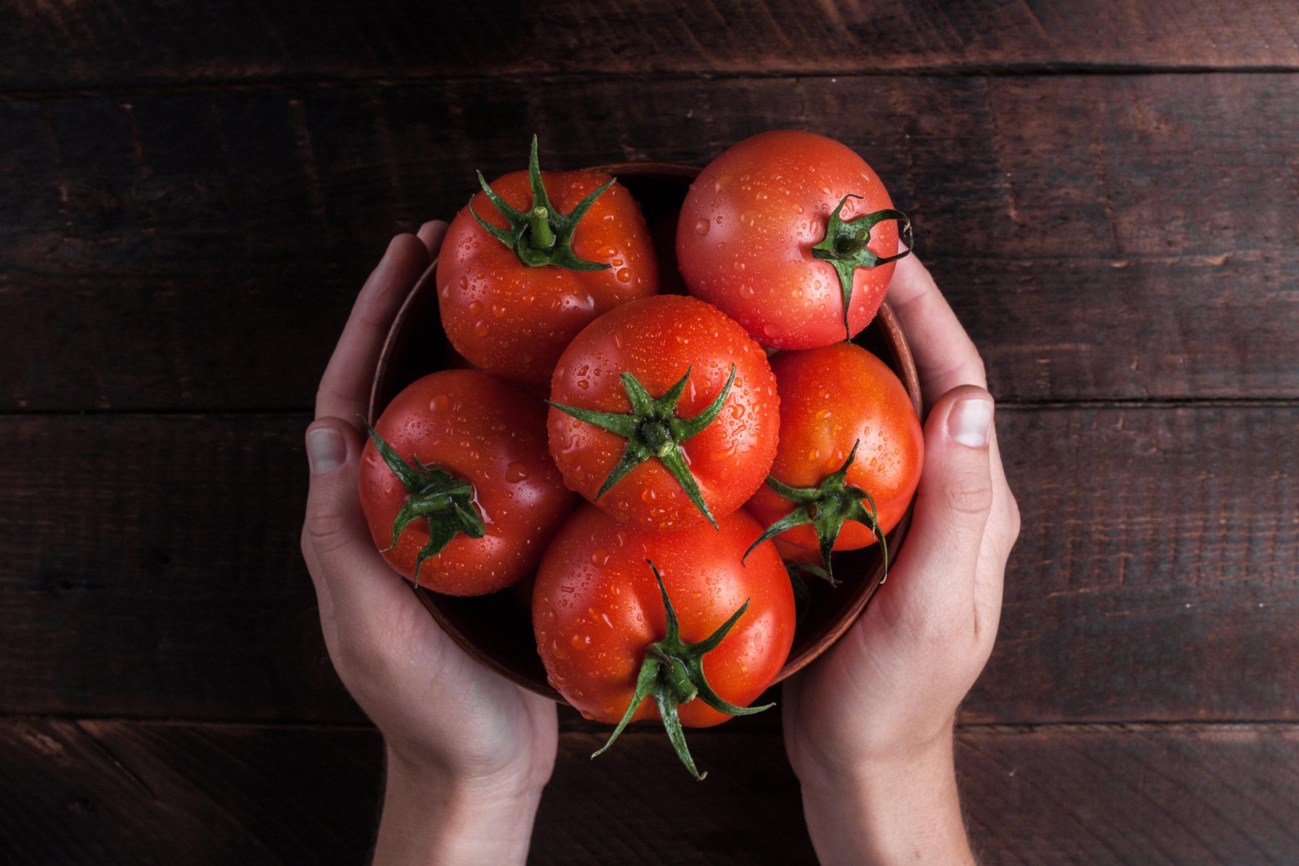 Lunemann´s® leckerer Lieferservice - Tomaten