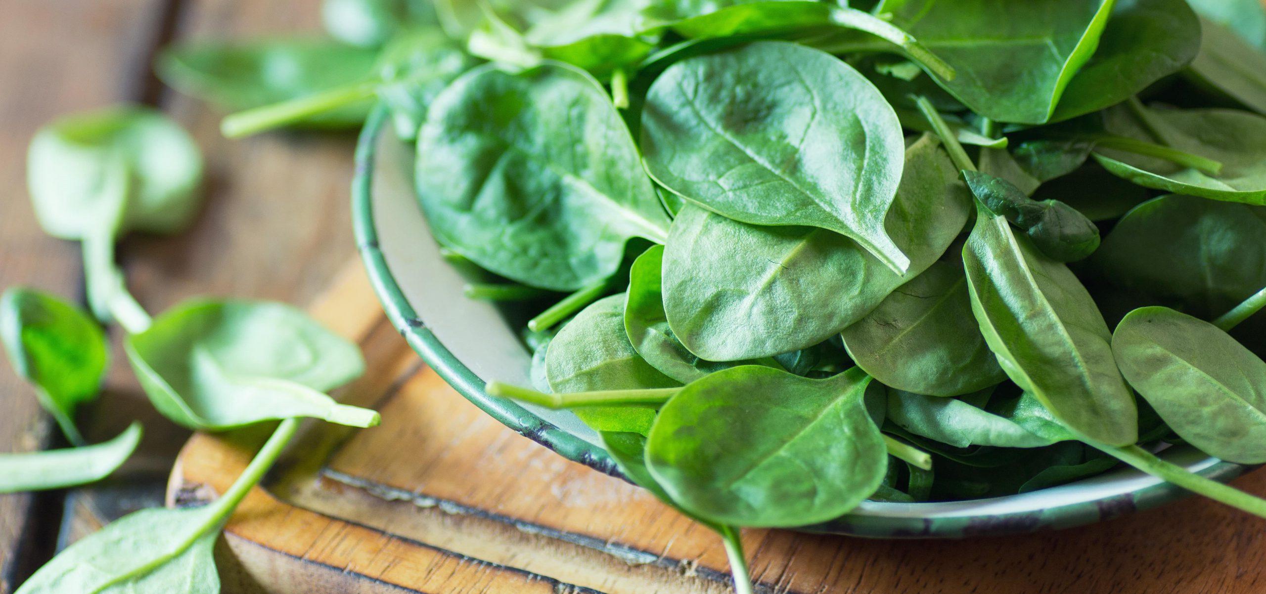 Lunemann´s® leckerer Lieferservice - Spinat online kaufen