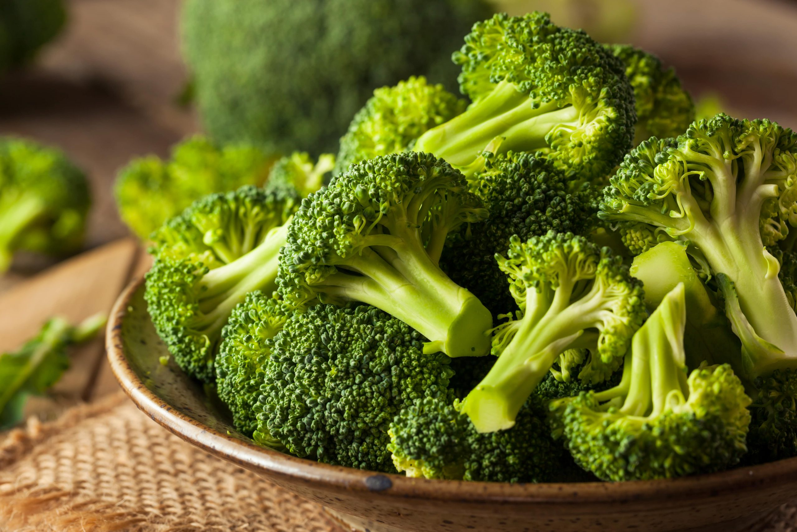 Lunemann´s® leckerer Lieferservice - Broccoli