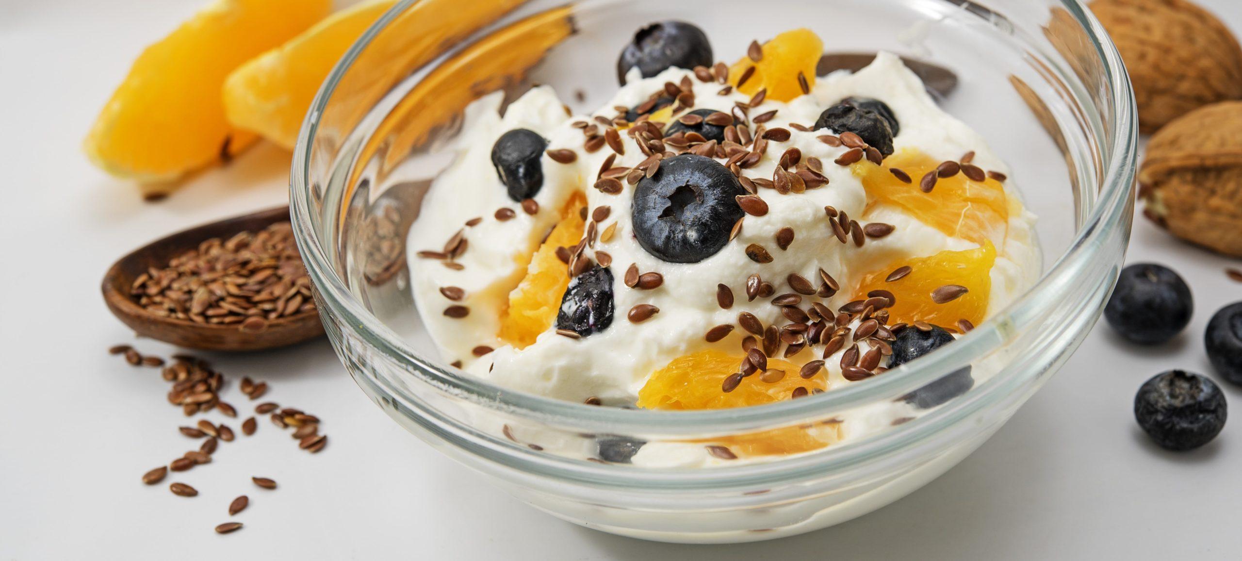 Lunemann´s® leckerer Lieferservice - Quark ist gesund