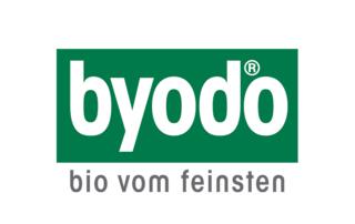 Logo byodo - Partner von Lunemann´s® leckerer Lieferservice
