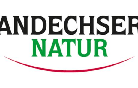 Logo Andechser Natur - Partner von Lunemann´s® leckerer Lieferservice