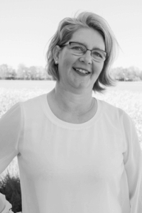 Service Mitarbeiterinn Birgit Linner - Lunemann's Lieferservice