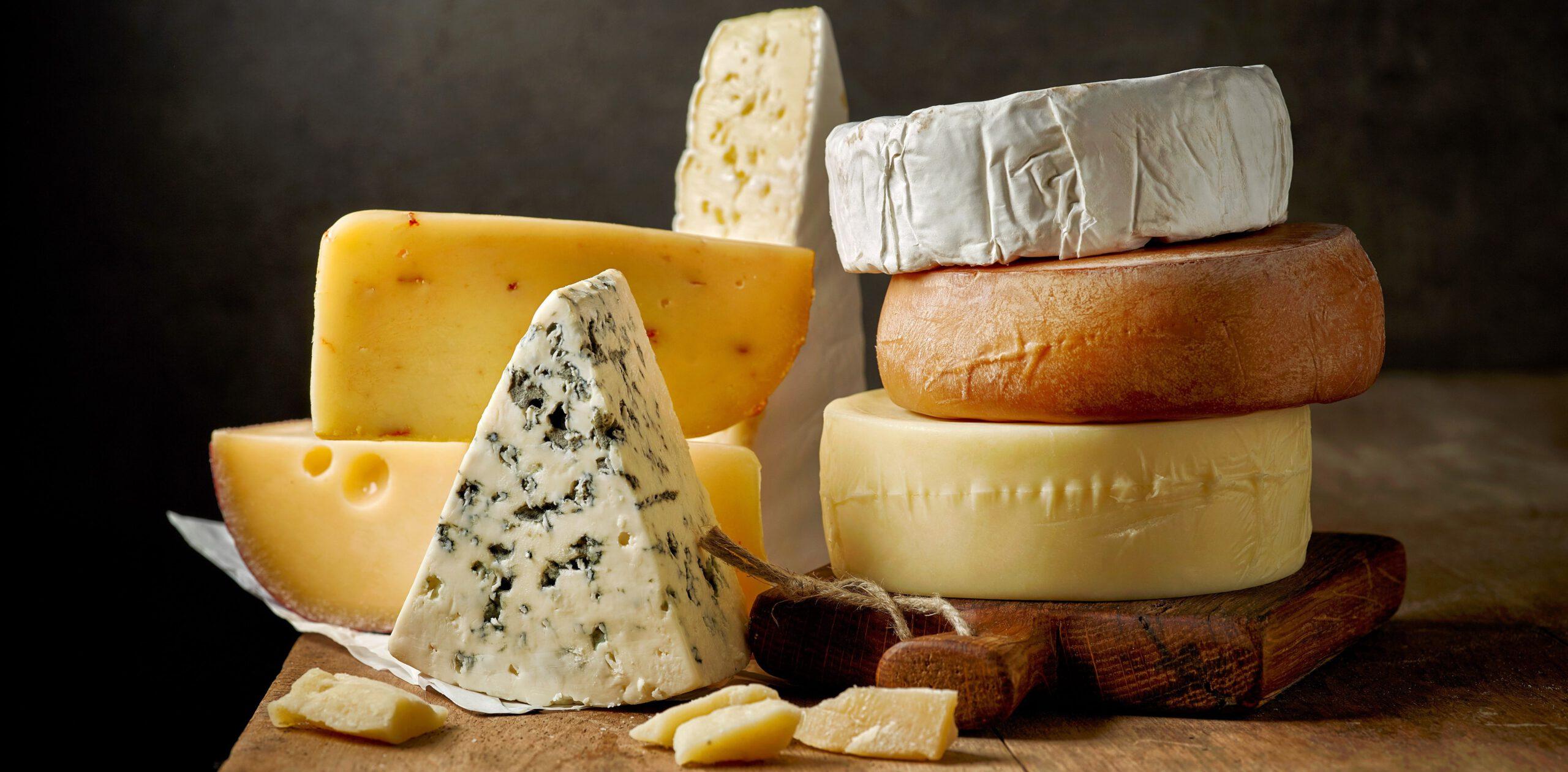 Welt der Käse - Lunemann´s® leckerer Lieferservice