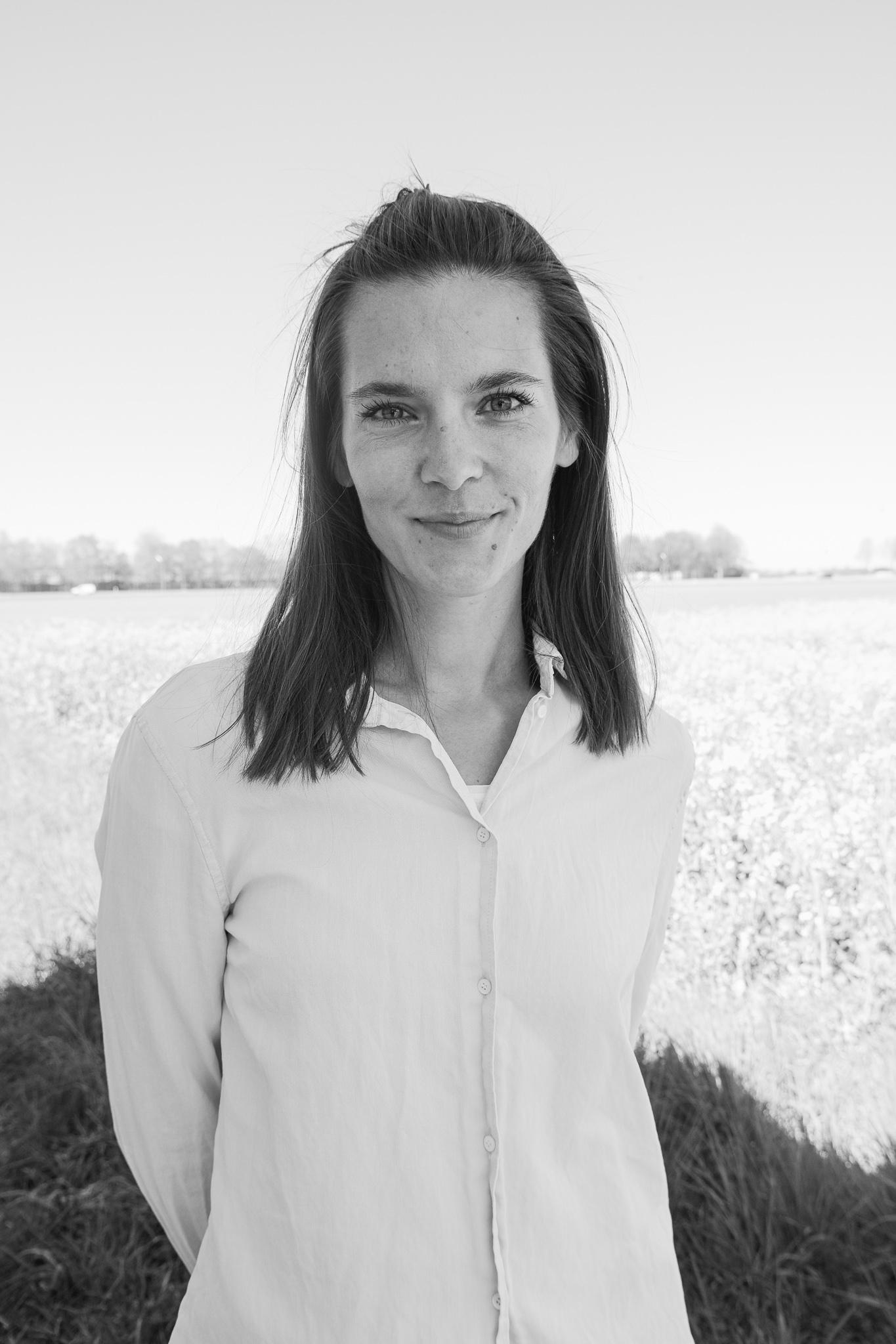 Johanna Lunemann - PR Managerin Lunemanns Bio Lieferservice München
