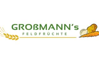 Logo Großmanns Feldfrüchte