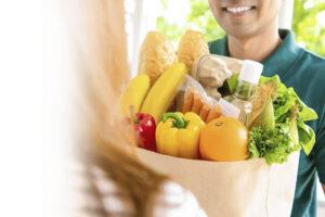 Lunemann´s® leckerer Lieferservice - Bio-Lebensmittel online bestellen